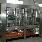 Riempitrice automatica di bottiglie di vetro