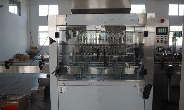 Macchina di rifornimento automatica dell'olio del produttore professionale
