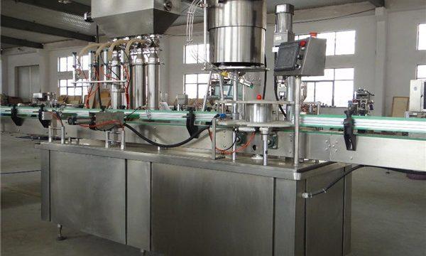 Riempitrice ad alta tecnologia competitiva del produttore dell'olio di cocco