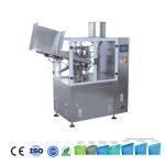 Produttori di macchine per riempimento crema