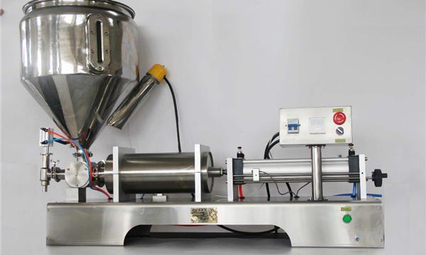 Macchina di rifornimento mista semiautomatica dell'inceppamento della frutta di alta precisione con CE GMP
