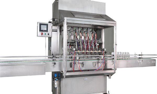 Riempitrice automatica di marmellata di mirtilli del produttore professionale
