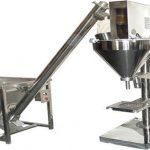 Riempitrice automatica di polvere di albume o polvere secca