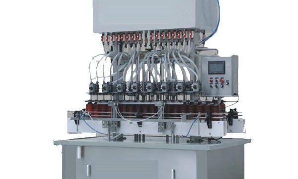 Vendita calda della macchina di rifornimento automatica della salsa calda di buona qualità