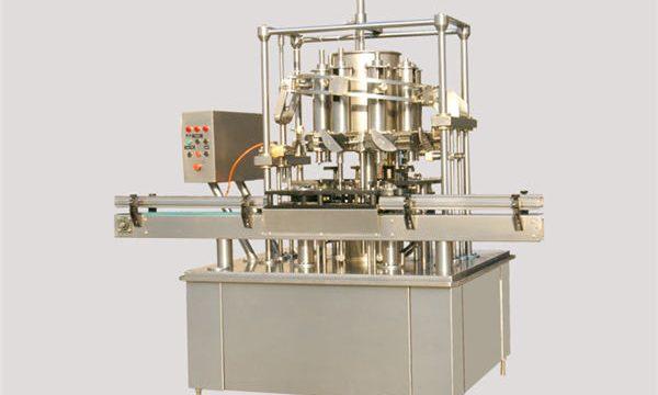 Riempitrice essenziale a pistone automatico da 20-150 ml